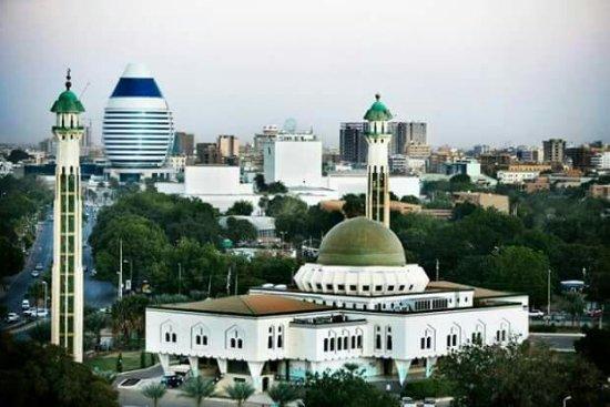 Sudan Art Diwan