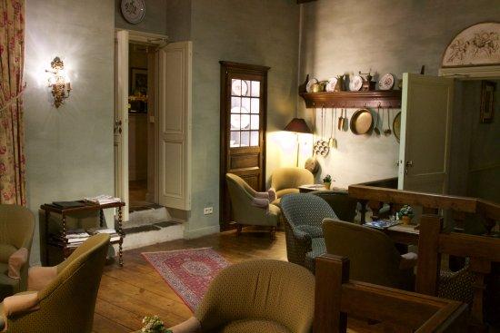 Foto de Hotel Ter Brughe