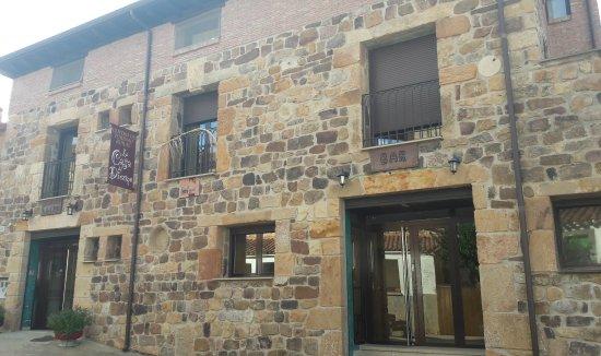 Rural Hotel LA CASA DEL DIEZMO