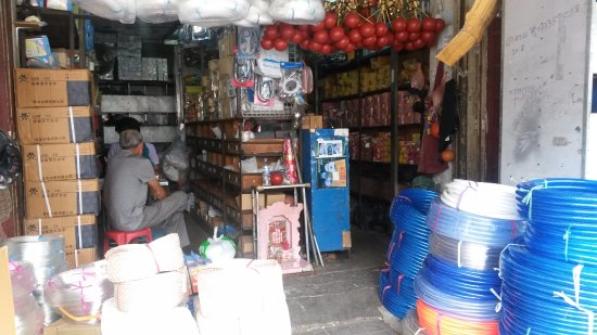 Plumbing Stores Not Tradelink Picture Of Orussey Market Phnom