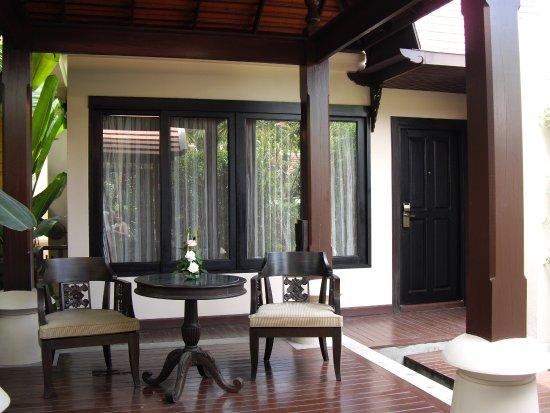 Zdjęcie Siripanna Villa Resort & Spa