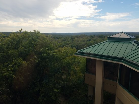 Chickasaw Retreat & Conference Center: 20161001_125725_large.jpg