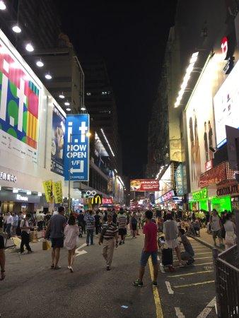 Great stay in HK