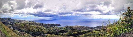Agat, Mariany: Great views!