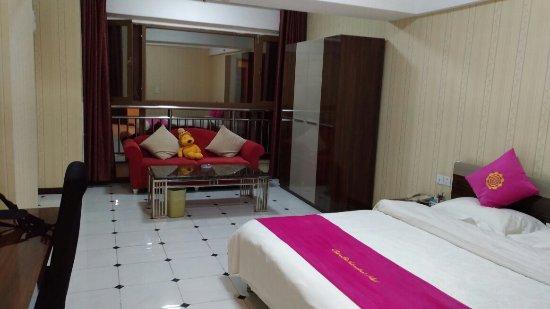 Jinsha International Apartment