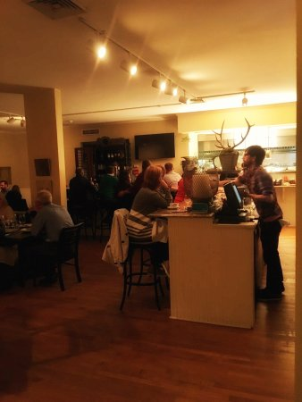 Whistling swan restaurant fish creek menu prices for Fish creek restaurants