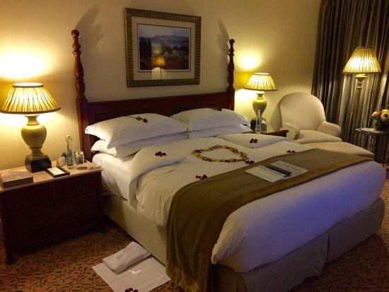 โรงแรมเดอะเทเบิ้ล เบย์