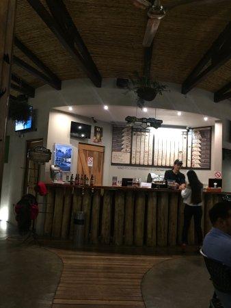 Taco Bar Restaurant: photo0.jpg