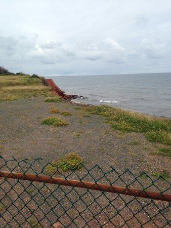 Elmira, Canada: More ocean