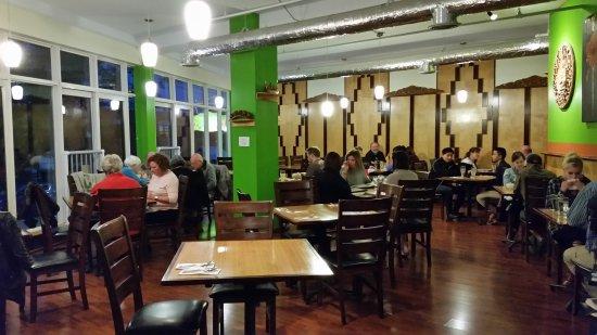 Cha Baa Thai Restaurant: Charming