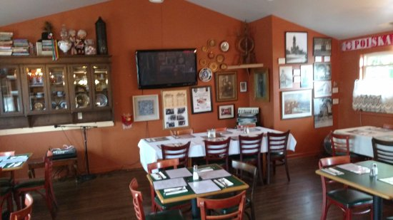 Photo of Polish Restaurant Polska Chata at 32 Vindale Avenue, Rochester, NY 14622, United States