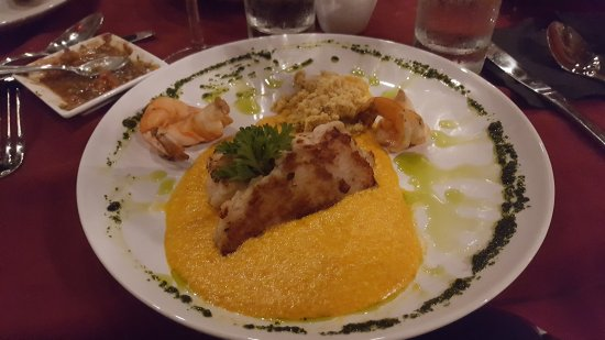 Bay Harbor Islands, FL: Gringo Botequim Brazil