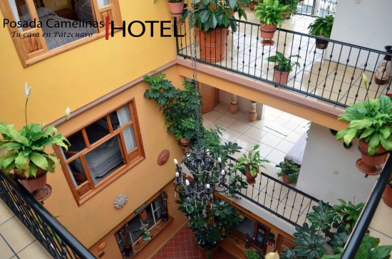 Hotel Posada Camelinas Photo