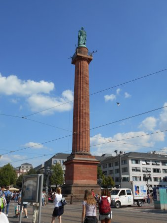 Luisenplatz Darmstadt 2018 All You Need to Know Before You Go
