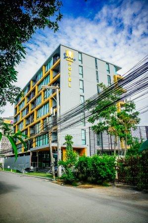 Sanae Hotel
