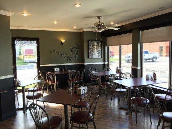 Pembroke, Canada: Renovation Upgrade