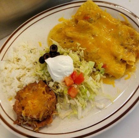Ely, MN: 2 Gringo's Tex-Mex Grill
