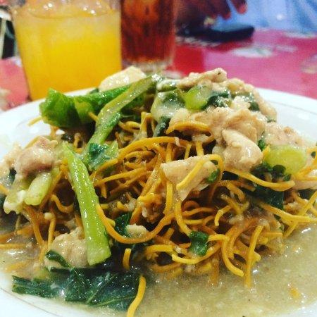 Mie Titi Ayam Picture Of Mie Titi Panakkukang Makassar Tripadvisor