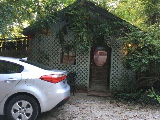 Foto de Enchanted Cottages