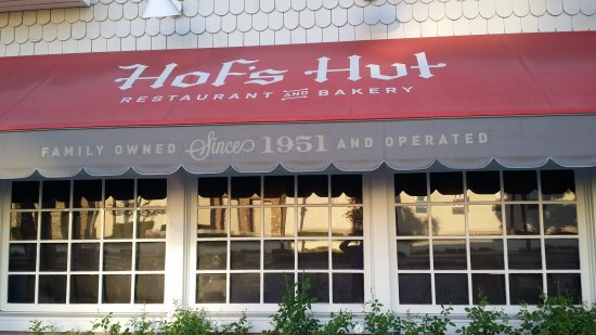Hof S Hut Long Beach