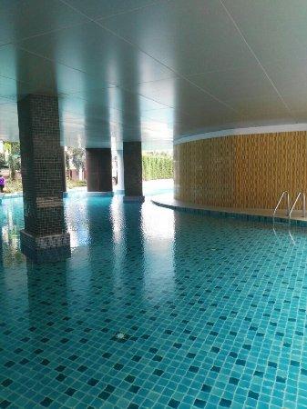 Pattaya Discovery Beach Hotel: IMG_20161001_161733_large.jpg