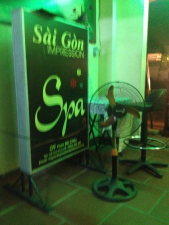 SaiGon Impression Spa & Beauty