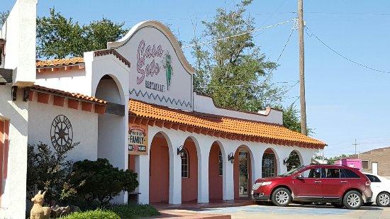 Weatherford Chinese Restaurants