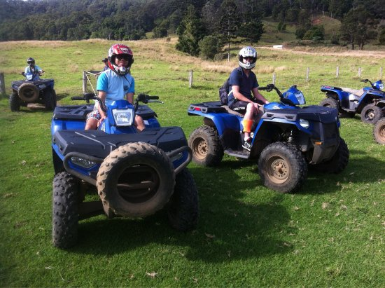 Gold Coast ATV Adventures