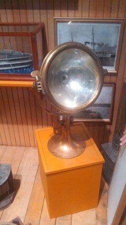 Sandusky Maritime Museum