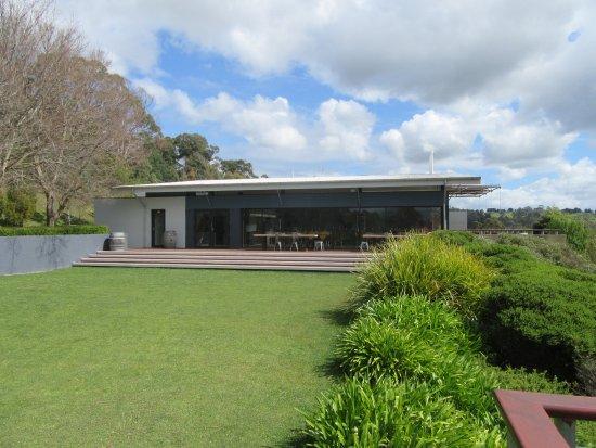 Rosevears, Австралия: Tamar Ridge Winery Launceston