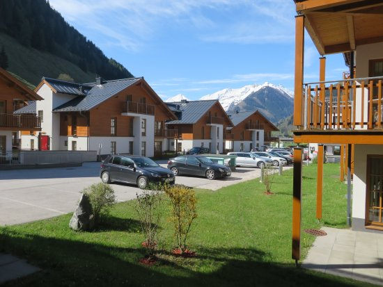 Rauris, Østrig: Schönblick Mountain Resort & Spa