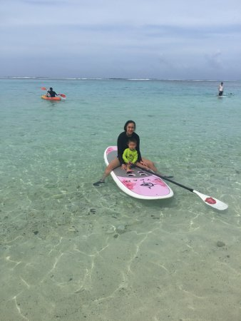 Aroa Beach, Νήσοι Κουκ: photo7.jpg