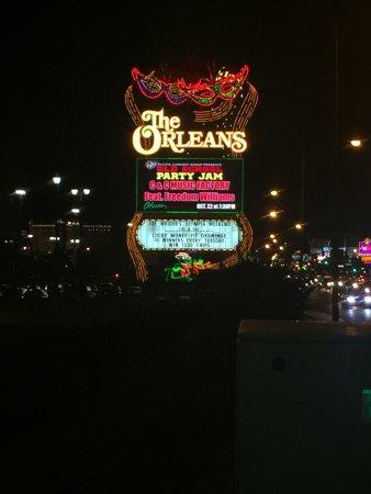 奧爾良賭場酒店照片
