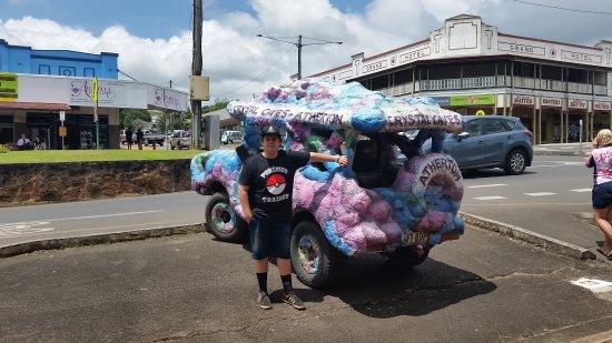Atherton, Australien: 20160923_115142_large.jpg