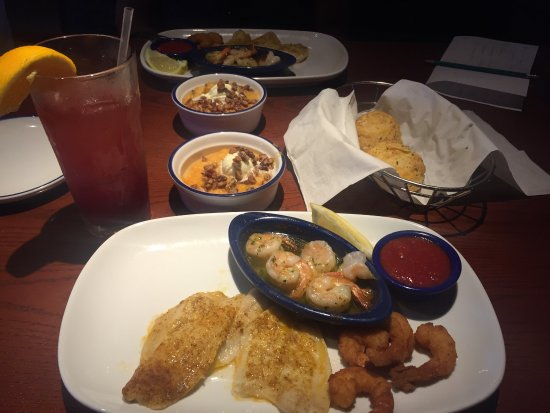 Red Lobster, Scottsdale - 4802 E Cactus Rd - Menu, Prices & Restaurant Reviews - TripAdvisor