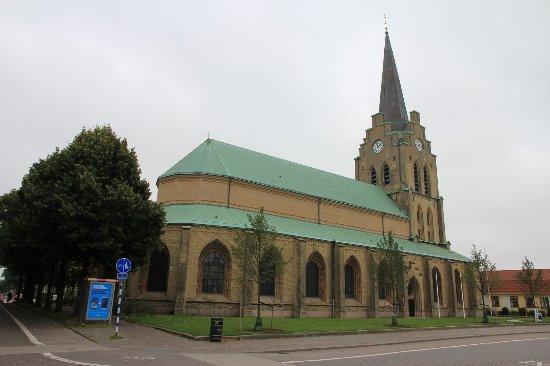 S:t Nikolai kyrka