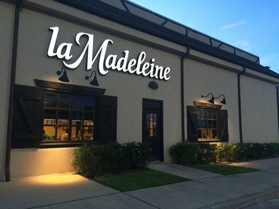 La Madeleine French Bakery: photo3.jpg