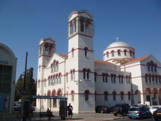 Sacred Temple Saint Nikolas