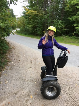 Barrie, Canada: Jenny, great tour guide