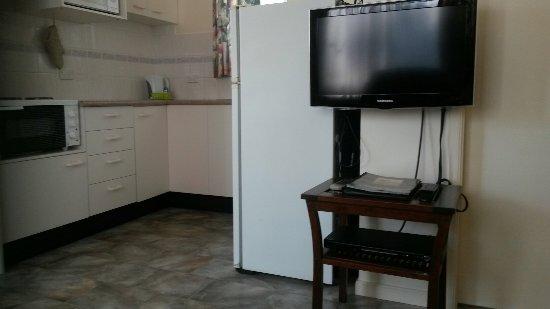 Laurieton, Australia: Two bedroom deluxe cabin