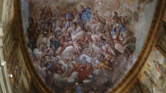 Taranto Catherdral - Duomo of San Cataldo : DSC_3380_large.jpg