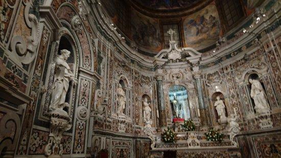 Taranto Catherdral - Duomo of San Cataldo : DSC_3376_large.jpg
