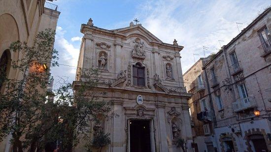 Taranto Catherdral - Duomo of San Cataldo : DSC_0951_large.jpg