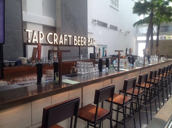 The Place Picture Of Tap Craft Beer Bar Singapore Tripadvisor
