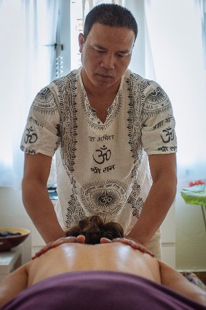 Thai Holistic Massage