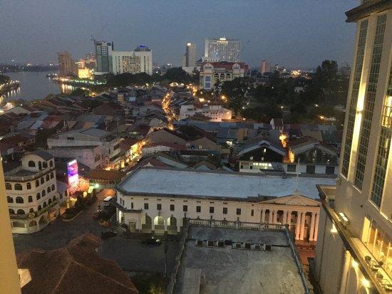 Best views in Kuching