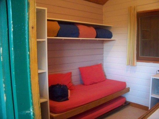 Camping de Saint-Urcize