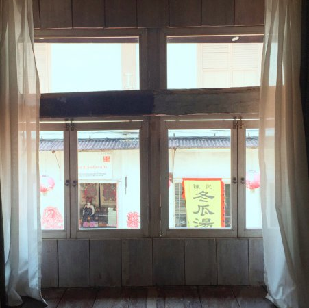 The Stable Melaka Guesthouse: a traditional point of view...