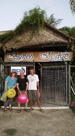 Agnes Lodge Foto