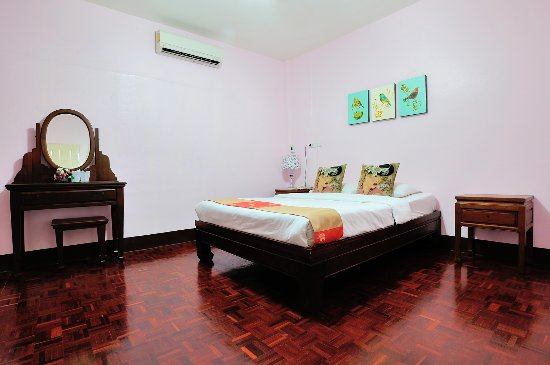 Vanilla Place Guest House: Superior Room